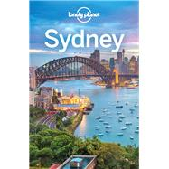 Lonely Planet Sydney by Symington, Andy (COL); Lonely Planet Global Limited, 9781786572721