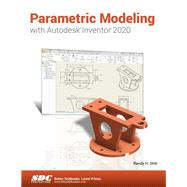 Parametric Modeling with...,Randy H. Shih,9781630572723