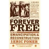 Forever Free,FONER, ERIC,9780375702747