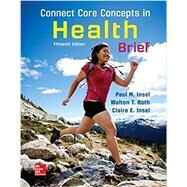 Connect Core Concepts in...,Insel, Paul; Roth, Walton,9781259702747