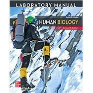 Lab Manual for Human Biology,Mader, Sylvia,9781260482751
