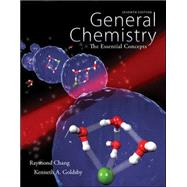 General Chemistry: The...,Chang, Raymond; Goldsby,...,9780073402758