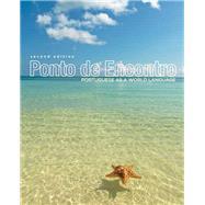Ponto de Encontro Portuguese...,Jouet-Pastre, Clemence de;...,9780205782765