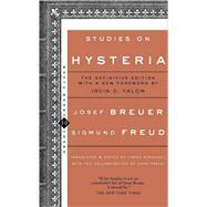 Studies on Hysteria,Breuer, Josef; Freud, Sigmund,9780465082766