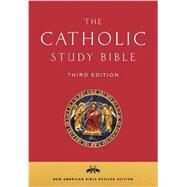 The Catholic Study Bible,Senior, Donald; Collins,...,9780199362776