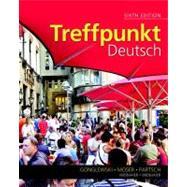 Treffpunkt Deutsch Grundstufe,Gonglewski, Margaret T.;...,9780205782789