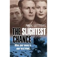 The Slightest Chance by Letters, Paul, 9789887792796