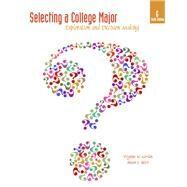 Selecting a College Major...,Gordon, Virginia N.; Sears,...,9780137152797