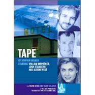 Tape,Belber, Stephen,9781580812801