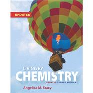Living by Chemistry (2018...,Stacy, Angelica M.,9781319212803