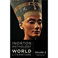 The Norton Anthology of World...,Puchner, Martin; Akbari,...,9780393602814