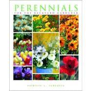 Perennials for the Backyard...,Turcotte, Patricia,9780881502817