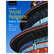 World Religions Eastern Traditions by Oxtoby, Willard G.; Amore, Roy C.; Hussain, Amir, 9780199002818