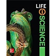 Life iScience, Student Edition,McGraw-Hill Education,9780076772841