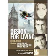 Design For Living,Coward, Noel,9781580812849