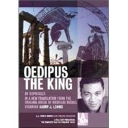 Oedipus The King by Sophocles, 9781580812856