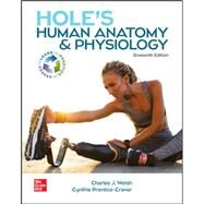 Laboratory Manual for Hole's Human Anatomy & Physiology by Phillip Snider ; Terry Martin, 9781264262861