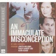 An Immaculate Misconception,Djerassi, Carl,9781580812863