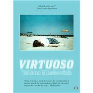 Virtuoso by Moskovich, Yelena, 9781937512873
