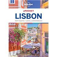 Lonely Planet Pocket Lisbon by Lonely Planet Publications; St Louis, Regis; Raub, Kevin, 9781786572875