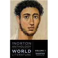 The Norton Anthology of World...,Puchner, Martin,9780393602876