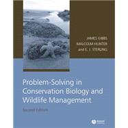 Problem-Solving in...,Gibbs, James P.; Hunter,...,9781405152877