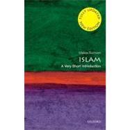 Islam: A Very Short...,Ruthven, Malise,9780199642878