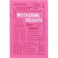 Wuthering Heights by Bronte, Emily, 9781684122882