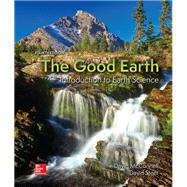 The Good Earth: Introduction...,McConnell, David; Steer, David,9780078022883
