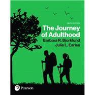 Revel for Journey of...,Bjorklund, Barbara R., Ph.D,9780134792897