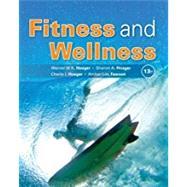 Fitness and Wellness...,Hoeger, Wener W.K.; Hoeger,...,9781337392907