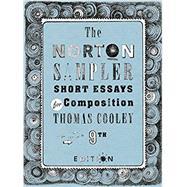 NORTON SAMPLER,Cooley, Thomas,9780393602913