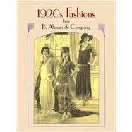 1920s Fashions from B. Altman...,Altman & Co.,9780486402932