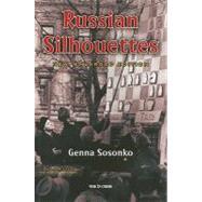 Russian Silhouettes,Sosonko, Genna,9789056912932