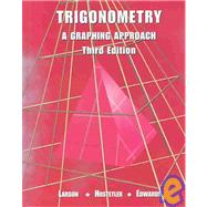 Trigonometry by Unknown, 9780618052936