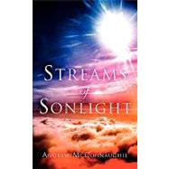 Streams Of Sonlight by McConnaughie, Andrew, 9781594672941