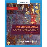 Interpersonal Communication...,Wood, Julia T.,9780357032947