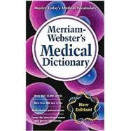 Merriam-webster's Medical...,Merriam-Webster,9780877792949