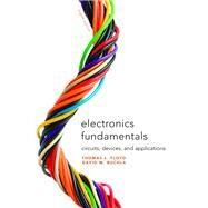 Electronics Fundamentals...,Floyd, Thomas L.; Buchla,...,9780135072950
