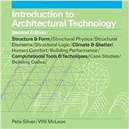 Introduction to Architectural...,McLean, William; Silver, Peter,9781780672953