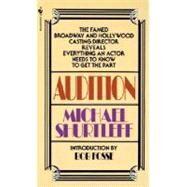 Audition,SHURTLEFF, MICHAEL,9780553272956