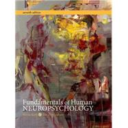 Fundamentals of Human...,Kolb, Bryan; Whishaw, Ian Q.,9781429282956
