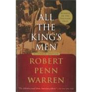 All the King's Men by Warren, Robert Penn, 9780156012959