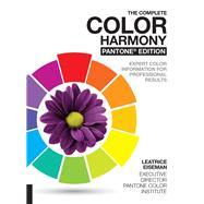 The Complete Color Harmony,...,Eiseman, Leatrice,9781631592966