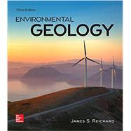 Environmental Geology,Reichard, Jim,9780078022968