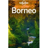 Lonely Planet Borneo by Robinson, Daniel; Karlin, Adam; Stiles, Paul, 9781742202969