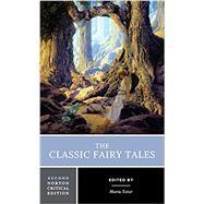 The Classic Fairy Tales,Tatar, Maria,9780393602975