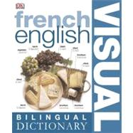 Frenchâ  English Bilingual...,DK Publishing,9780756612979