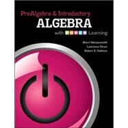 Prealgebra and Introductory...,Messersmith, Sherri; Perez,...,9780073513003