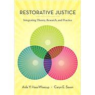 Restorative Justice by Hass-Wisecup, Aida Y.; Saxon, Caryn E., 9781531003005